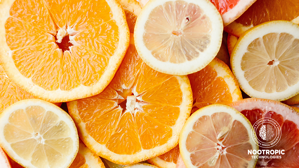 what does vitamin c do