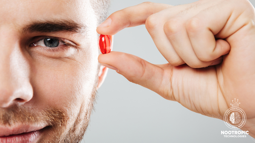 are nootropic supplements safe