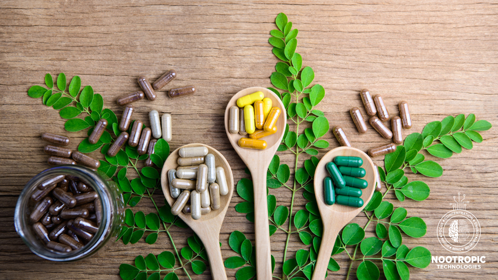 what is the best nootropic supplement